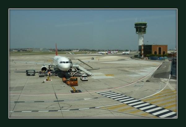Aeroporto by Philip_H