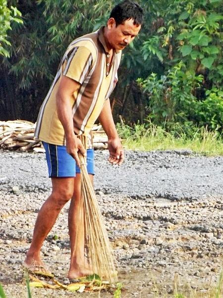 Sweeping by arhab
