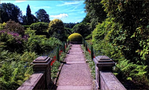 Biddulph Grange (Gardens) by paulmanneringphotos