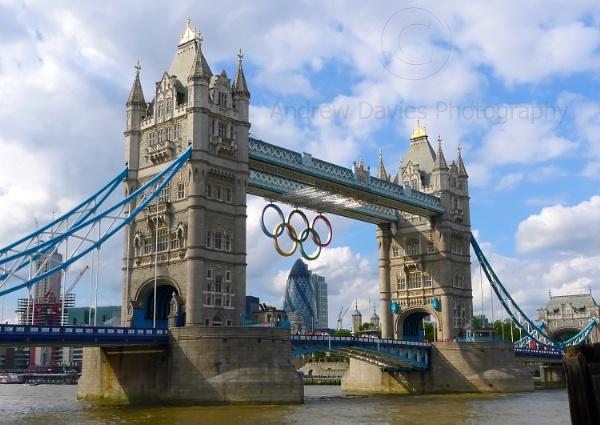 London 2012 by pulsar69