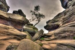 2011.07.31 - Brimham Rocks 1