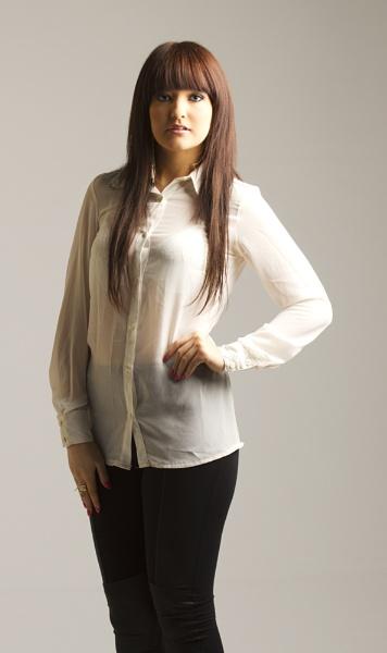 Kim 1 by Nolly