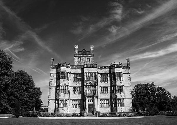 Gawthorpe Hall.. by szlatoszlavek