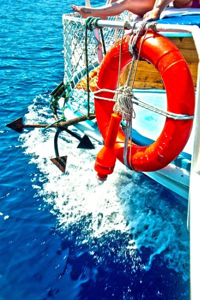 Anchor away by stuhalloran
