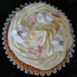 Sarah's cake :)