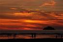 Polezeath Sunset