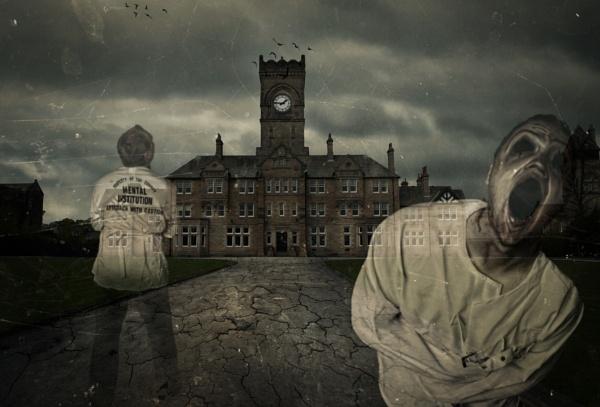 Haunted legacy by clintQB