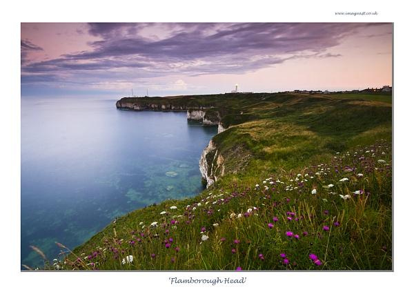 Flamborough Head by dp