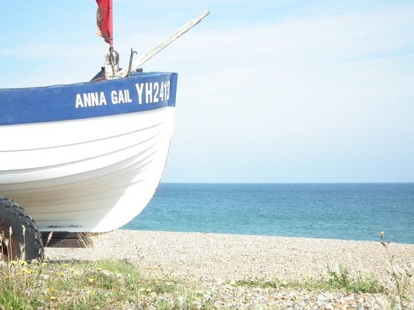 Anna Gail by Timpsonboy