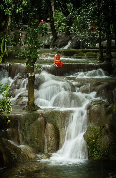 Meditation by dvdrew