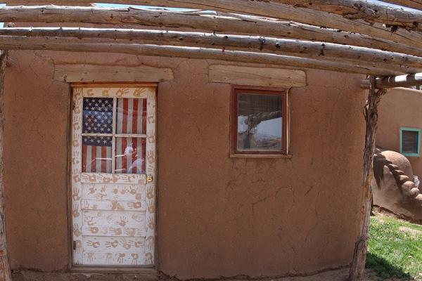 American Pride Taos by darmer