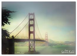 Misty Goldengate