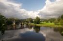 Old Bridge, Stirling by RoddBC