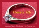 Times Up by Stuart463