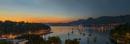 Tahia Bay Cavtat Croatia - panorama