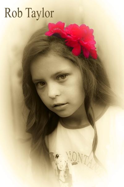 Alisha by jokinarnya