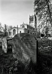 Tickhill Church