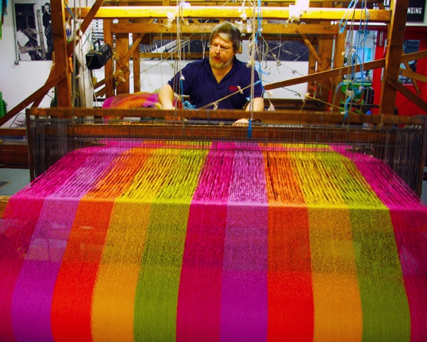 Avoca Mill by telstar500