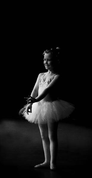 Ballerina by RLF