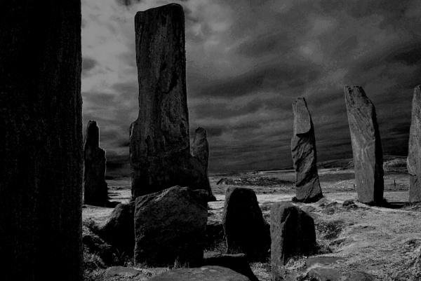Guardians of time by sadmurph