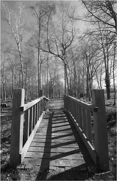 Bridge of Shadows by NDODS