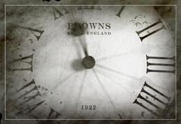 Time passes and fades.