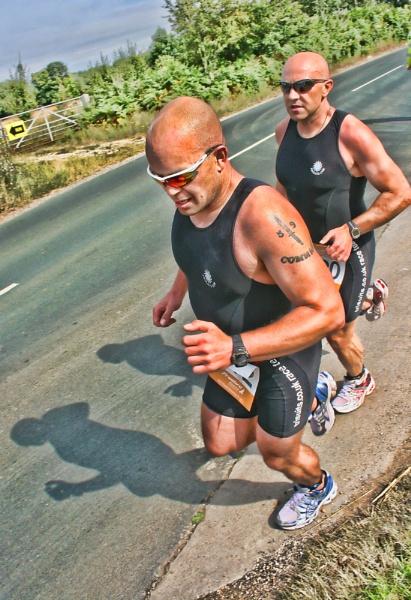 Triathlon by m4rtys