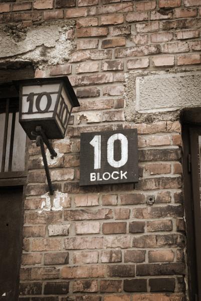 Block 10 - Experitation Block by scartlane