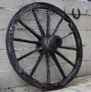 wagon wheel by min