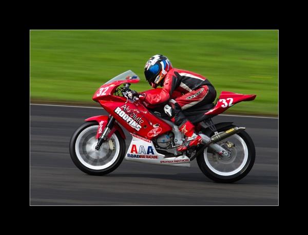 Boy Racer by ashley