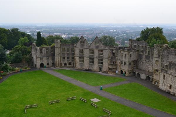 castle gtounds by lawsonwazere