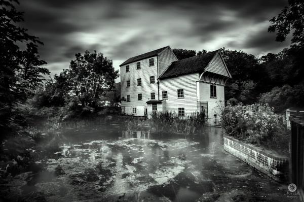 Spooky Abandon