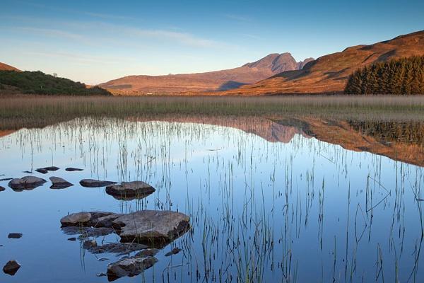 Loch Cill Chriosd by CliffGreen