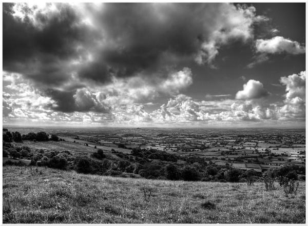 Somerset view by danieltrude