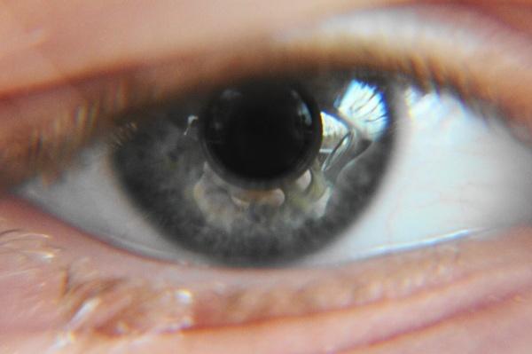 Daughter\'s Eye by crabby39