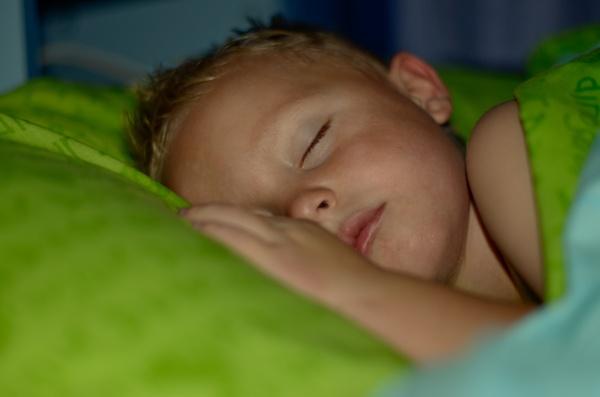 Sleep head. by m60mrj