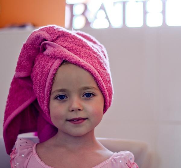 Bath Time by m60mrj