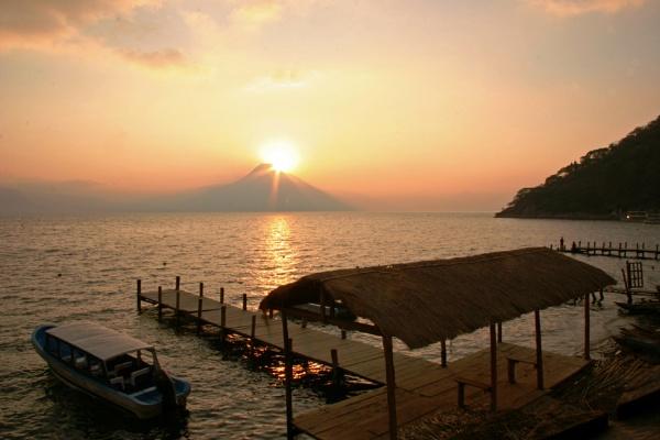 Lake Atitlan, Guatemala by buntytw26