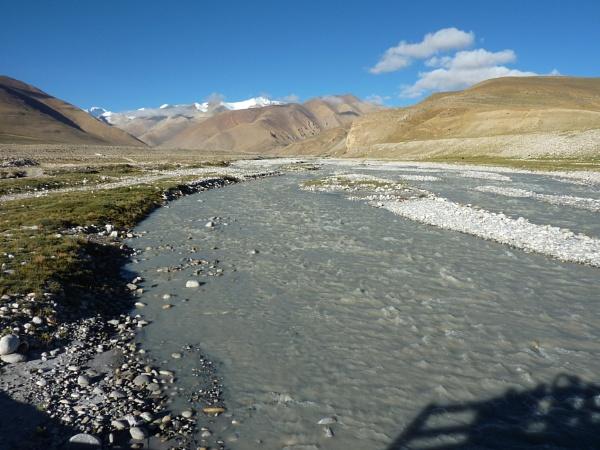 Tibetan plateau by buntytw26
