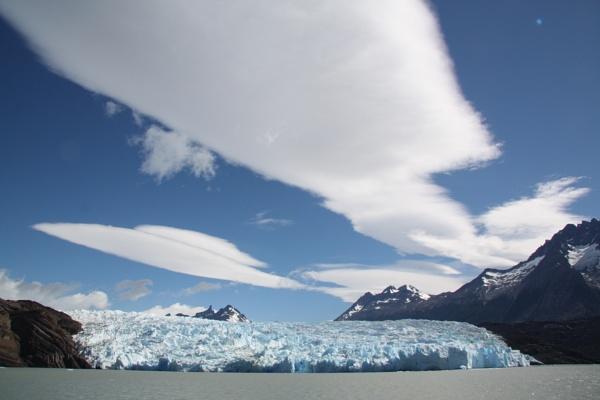 Grey Glacier, Patagonia, Torres Del Paine National Park, Chile by buntytw26