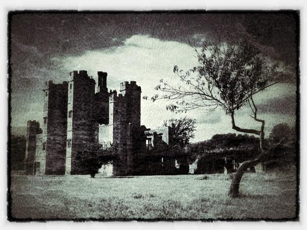 Titchfield Abbey by conrad
