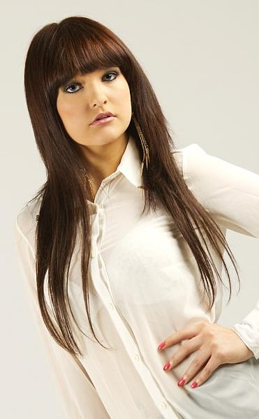 Kim 4 by Nolly
