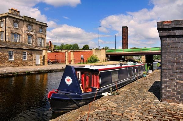 Jo\'s Boat by acbeat
