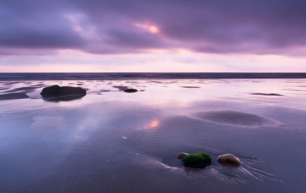 Sandsend Stones by MrsS