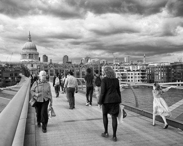 The Joy of Bridge by StephenBrighton