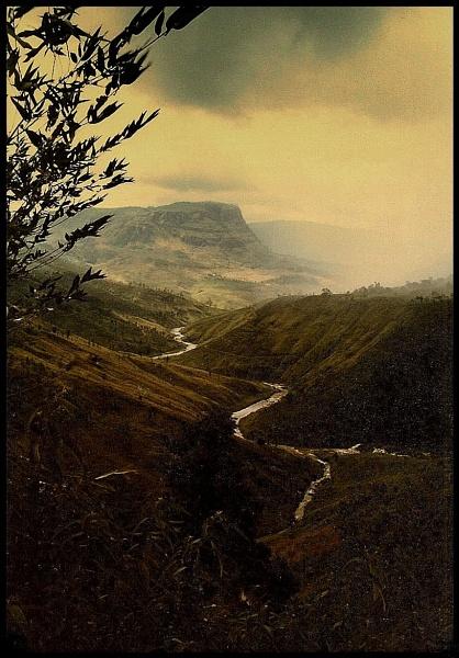 Sri Lanka 1980 by paw1