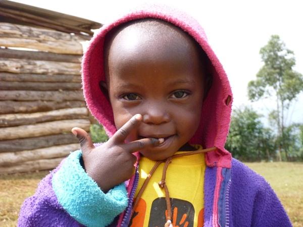 Mwendo Needy Children\'s Project - Uganda by Mo_W