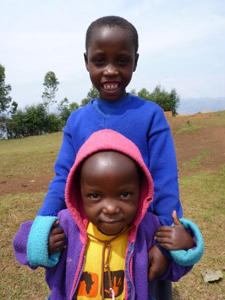 Happy Kids by Mo_W