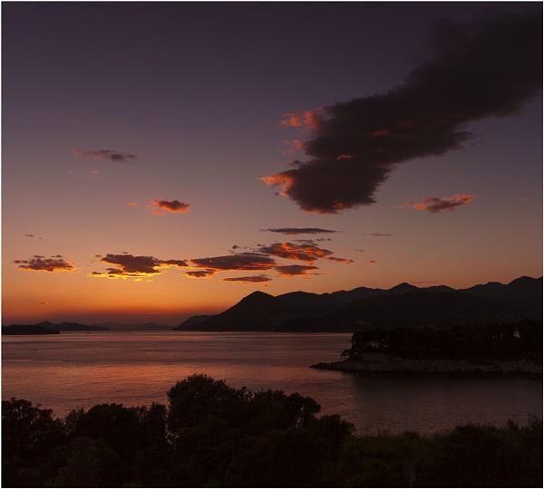 Afterglow by JanieB43