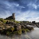 Dunure Castle by «§üZªñÑë»